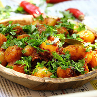 Image of Aloo Dum Recipe, Cook Eat Share