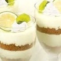 Calamansi Cloud Cake
