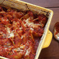 Shrimp-Stuffed Shells from Cooking Light Magazine, January/February 2012