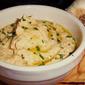Chickpea and Sweet Potato Dip Recipe