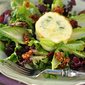 Mini Green Chile Quiche Recipe and Endive Salad with Tomato Pesto