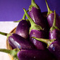 Eggplants in Tomato Sauce-a quick side dish for your meals