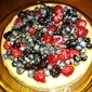 Recipe of the Week - Mixed Berry Tart