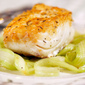 Potato Crusted Halibut Recipe. Perfect Golden Crunch to a Perfect Fish Fillet.