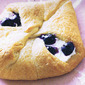 Blueberry-Cheese Rolls