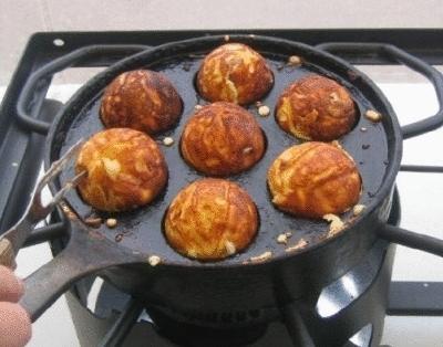 Aebleskiver Recipe by Bob - CookEatShare
