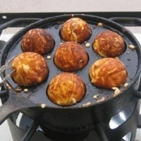 Image of Aebleskiver Recipe, Cook Eat Share