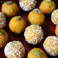Mango Coconut Laddoo and 5000+ hits !!
