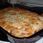 Not-Stuffed Cabbage - a Casserole