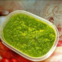 Giggling Gourmet's Sofrito Recipe