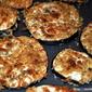 Low Calorie Eggplant Parmesan