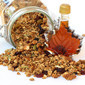 Maple Granola with Pure Maple Syrup