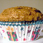 Healthy Amaranth Whole Wheat Pumpkin Muffins