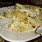 "Chicken Tetrazzini ""ish"""
