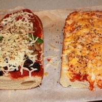 Image of Are You Ready For Some French Bread Pizza For Superbowl? Recipe, Cook Eat Share