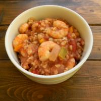 Image of Jambalya Recipe, Cook Eat Share