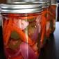 Taqueria Pickles