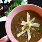 Beef & Green Chile Chili