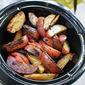 Curt's Roasted Red Skin Potato Recipe