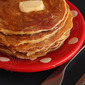 Oatmeal Pancakes | Pancakes With Cooked Oats