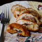 Mama Tina's Chicken Rollatini Recipe!