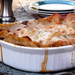 Mushroom Lasagna from Cooking Light Magazine, January/February 2012