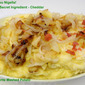 Cheddar Mashed Potatoes With Apples & Onions - Nigella