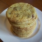 Sweet and Simple Bakes: White Chocolate and Orange Cookies