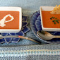 Mini-Tasting Buffet Tomato Soup