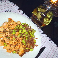 Image of Asian Style Salmon Sauté Recipe, Cook Eat Share
