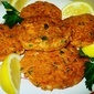 Salmon Patties Like Mom's - well sorta!