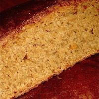 Gramma Lund's Limpa Bread