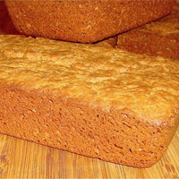 Image of Aunt Violet's Swedish Rye Bread Recipe, Cook Eat Share