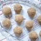 Milk Bar Mondays – Carrot Cake Truffles (gluten and dairy free)