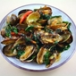Stir-fry Clams With Roasted Chili Paste