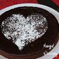 Chocolate Cake Challenge