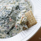 Spinach Dip {Guest Post}