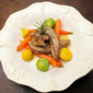 Springtime Saute of Lamb's Liver: From Unfashionably Late to Trend-Setting in the Blink of an Eye