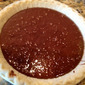 Extra Easy Chocolate Chess Pie