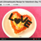 LOVE Sushi (Chirashizushi) for Valentine's Day - Video Recipe