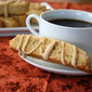Maple Walnut Biscotti (Low Carb and Gluten-Free)