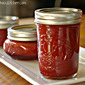 Strawberry Jam and the Holiday Recipe Club