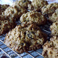 Old Fashioned Oatmeal Raisin Cookies!!!