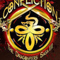 The Confliction - The Dragoneers Saga Book III - Michael Robb Mathias, Jr., Author