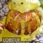 Lobster Eggs Benny