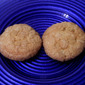 Bake with Bizzy - Butterscotch Cake Mix Cookies