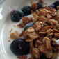 Apple-Cinnamon Granola Goodness - Recipe!