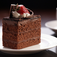 All-American Chocolate Cake
