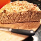 "RECIPE: MultiGrain Pine Nut ""No Knead in No Time"" Artisan Bread"