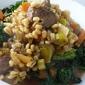 Beef , Barley & Ale Stew